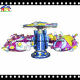 2017 Spin Amusement Machine Helicopter for Amusement Park