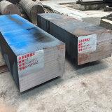 特別な鋼鉄は鋼鉄5CrNiMo/5crmnmo/60crnimo/60crmnmoをギヤのための原料かラックまたはシャフト停止する