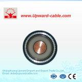 câble électrique isolé par XLPE du faisceau 600V de cuivre