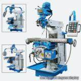 Torreta de X6332wa que mmói 3 máquinas de trituração da máquina de Millling da linha central