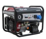 генератор нефти 7kVA 50Hz 16HP портативный с цифровым метром