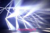 RGBW 4in1 LED 8 Augen-Armkreuz-bewegliches Hauptträger-Licht