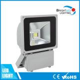 Nueva luz de inundación del LED con el sensor