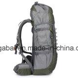 Personalizado caminhando o saco de acampamento da trouxa do curso dos esportes da montanha