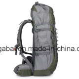 Roxo Caminhada Mountain Camping Sports Travel Backpack Bag