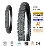 オートバイは本物のオートバイのタイヤのオートバイのタイヤ山のタイヤ2.75-21を分ける