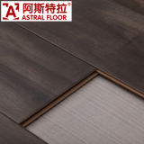 Heißes Sale 12mm Gray Color Laminate Flooring (AS0008-8)