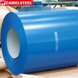 Главный Prepainted гальванизированная стальная катушка от Camelsteel