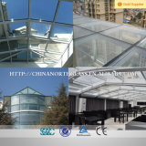 Folding Window, Aluminum Window를 위한 각종 Type Glass