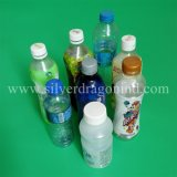 Luvas Shrinkable para a etiqueta engarrafada da bebida