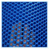 Померанцовая пластичная сетка для сбывания