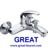 Eindeutiges Design Bathroom Bath und Shower Faucet