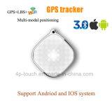 Миниый личный отслежыватель GPS с отслеживать реальное время (A9)