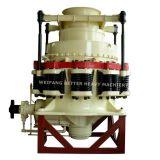 China-Lieferanten-Felsen-Kegel-Zerkleinerungsmaschine mit hohem Qualtiy