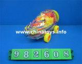 Onderwijs Speelgoed, het Plastic Blok van Buklding van het Speelgoed DIY (982609)