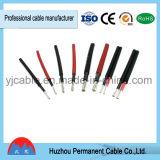 cable de la energía solar de 4mm2/6mm2/10mm2/16mm2 para UL&TUV aprobado