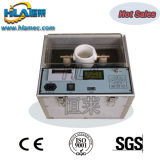 Automatisches 100kv Transformer Oil Dielectric Tester