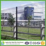 Загородка Nylofor сертификата ISO9001 2D, загородка Nylofor 3D