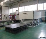 Máquina/horno de cristal de Lamianting de dos pisos de China
