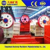 Trituradora de piedra de la mejor calidad de China Shangai