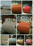 Строительный материал украшения PPGL стальной в печатание и Caoting конструкции цветков