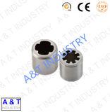 Peças sobressalentes CNC / Peça CNC, Serviço de usinagem CNC barata