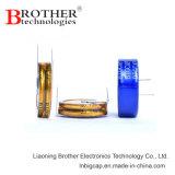 condensatore di farad di 1.0f 5.5V per il metro ad acqua, tester di gas, tester elettrico