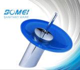 Однорычажный Faucet тазика водопада (BM50702)