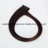 Лента Remy качества салона чисто безшовная в выдвижениях человеческих волос
