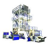 3개의 층 Co-Extrusion를 가열하는 Ceramucs는 플레스틱 필름 압출기를 운반한다 떨어져