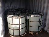 bobine en acier galvanisée par matériau en acier Sgch SGCC de 0.13mm-1.2mm Chine