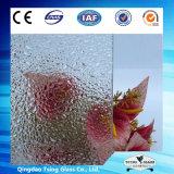 Vidro modelado de vidro de Tsing com certificado de Ce/SGS/