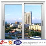Openslaand raam Van uitstekende kwaliteit van pvc van het Ontwerp van China 2016 het Nieuwe