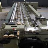 Dobby линяя водоструйную машину тени для сотка ткани полиэфира