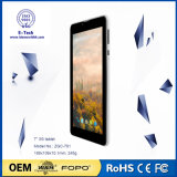 7 Zoll - androide 1280*800 IPS Tablette der hohe Qualitäts