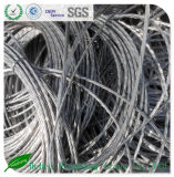 Алюминиевые утили 99.7% провода