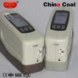 Máquina de prueba portátil medidor de brillo