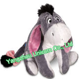 Stuk speelgoed van de Pluche van de Ezel van de Gift van de Jonge geitjes van Ce het Comfortabele Zachte Gevulde Dierlijke