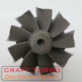 Eje de la rueda de turbina de Gt15 433165-0001/433165-0007/433298-0001