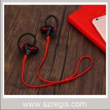 Sports sans fil Bluetooth sans fil Bluetooth V4.1 Écouteur Earhook