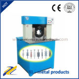 Machine sertissante de boyau hydraulique avec le certificat de la CE