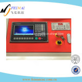 CNC van het Ontwerp van 1500*3000mm de Nieuwe Scherpe Machine van het Plasma