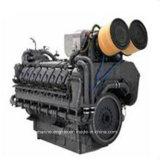 De Mariene Dieselmotor van Mwm Tbd234-V8 met Certificaat
