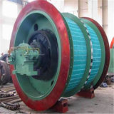 Электрический подъем /Winch шахты веревочки провода для поднимаясь минерала/оборудования