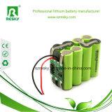 Li-Ion7.4v 8800mAh Batterie-Satz für bewegliche medizinische Geräte