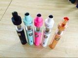 2017 Hot Sell Mini Vape Pen Jomotech Royal 30 Kit de démarrage gratuit Rainbow Electronic Cigarette