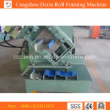 Полноавтоматические стержни металла и крен следа формируя цену машинного оборудования