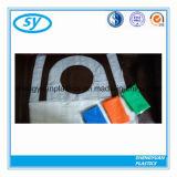 Lichte PE van de goede Kwaliteit Plastic Beschikbare Schort