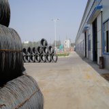 CO2 Solid Welding Wire with JIS, Gl, Lr