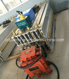 Flameroof Motor/Conveyor Belts Repairing MachineのコンベヤーBelts Joint Vulcanizing Press